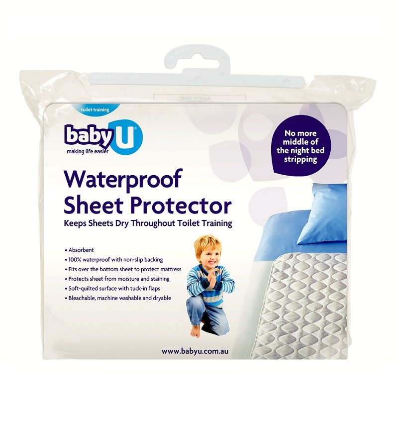 Water Proof Sheet Protector
